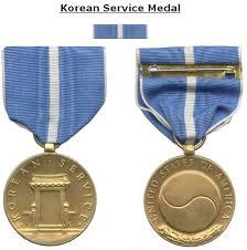 korean service ribbon lafayette m mccormick