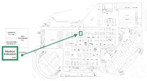 oregon convention center floor plan we re attending apic 2017 medical indicators inc