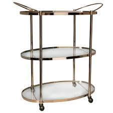 ritz 3 tier drinks trolley freedom furniture and homewares