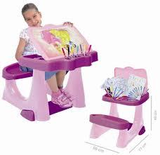 bureau enfant princesse disney princess cdiscount bureau set de coloriage à 27 59