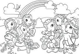 coloring pages of animals that migrate my coloring pages my coloring pages little pony coloring pages of