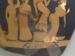 Different Types Of Greek Vases Different Types Of Meanders In Greek Art Blogmymaze