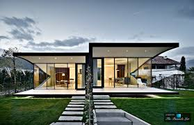 Italian Villa House Plans by Reflecting An Italian Luxury Lifestyle At The Modern Mirror Houses