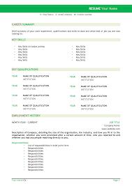 free resume template word australia classy resume layout exles australia about australian resume