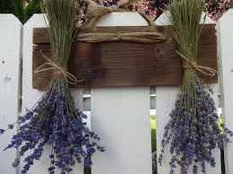 lavender dried lavender drying rack rustic wood drying rack home