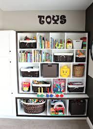 Toy Storage Ideas Playroom Storage Ideas Kids