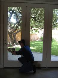 Patio Door Repair Patio Door Glass Replacement In Tx Ace Discount Glassace