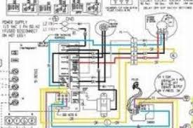ducane furnace wiring diagram ducane gas furnace dukane intercom
