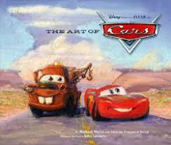 disney pixar cars books cars 2010 edition