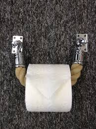 adorable toilet paper holder rustic wood tissue by