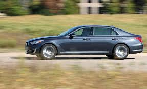lexus ls 500 car and driver 2017 genesis g90 long term test update review car and driver