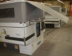 Rear Awning Fwc Rear Awning Four Wheel Camper Discussions Wander The West