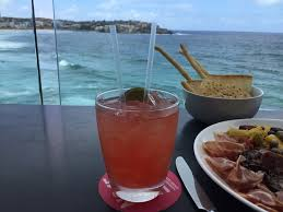 Iceberg Dining Room And Bar - no 8 ciroc vodka campari ruby grapefruit picture of icebergs