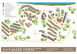 ground plan ground plan campsite la vallée verte