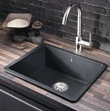 Composite Kitchen Sinks Uk Composite Kitchen Sink Granite Cleaning Sinks Undermount Uk