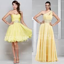 robe de soirã e chic pour mariage robe asymétrique officiel de robespourmariage fr