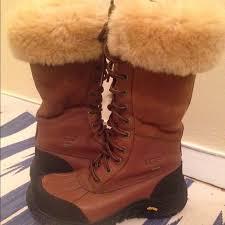 ugg adirondack ii otter winter boots s ugg australia adirondack ii boot uggforever co uk