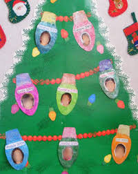 christmas ornament crafts for pre k christmas tree