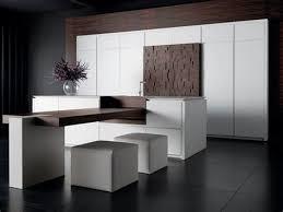 modele de cuisine design italien modele de cuisine avec ilot central 13 cuisine design