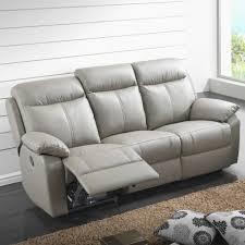 canapé relax cuir center canape relax electrique 3 places cuir vyctoire univers merveilleux