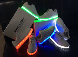 light up tennis shoes for adults light up sneakers image all about house design best light up sneakers