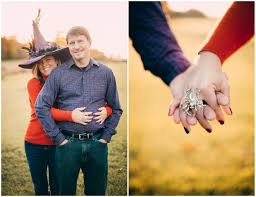 Halloween Wedding Photos by Fun Halloween Wedding Ideas The Snapknot Blog