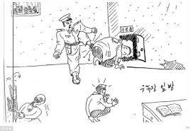 life in north korea u0027s u0027gulag u0027 prison camps shown in shocking