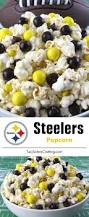 steelers thanksgiving pittsburgh steelers popcorn two sisters crafting