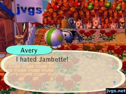 jeff s accf page 191 of 322 animal crossing city folk