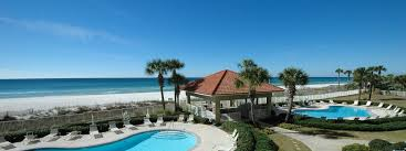 Beach Houses For Rent In Panama City Beach Florida - panama city beach vacation rentals condos for rent coral reef
