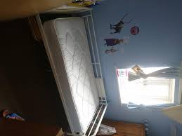 Fyresdal Ikea Ikea Day Bed Second Hand Beds And Bedding Buy And Sell In The