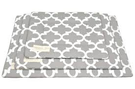 Kennel Mats Outdoor by Pet Bed Dog Crate Mat Or Cat Mat Kennel Pad Sizes For Small