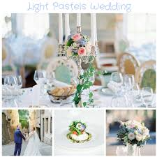 wedding party planner light pastels wedding the party ville party planner luxembourg