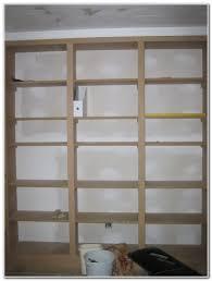 Ceiling To Floor Bookshelves Floor To Ceiling Bookshelves Plans Flooring Interior Design
