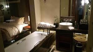 See Through Bathroom See Through Bathroom Picture Of Chengdu Airport Hotel Chengdu
