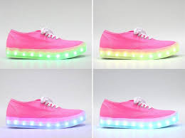 grown up light up shoes this is how to wear light up shoes like a grown up brit co