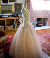 portia s ellen degeneres and portia de rossi wedding the dress the
