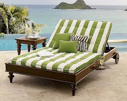 double chaise lounge cushion freedom to