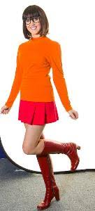 velma costume anyhire velma costume for rent hire in australia northern