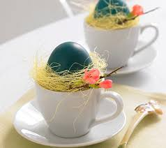 Easter Table Decorations Ideas by 8 Easter Table Decorations U2013 Creative Ideas For Diy Interior