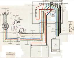 yamaha outboard gauges wiring diagram free wiring diagram