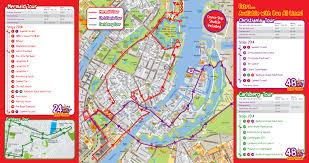 Hop On Hop Off Los Angeles Route Map by Maps Update 15101600 Copenhagen Map Tourist U2013 Copenhagen City