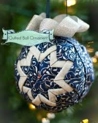 easy classic no sew diy christmas ornaments made from upcycled