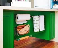 kitchen towel rack ideas 25 best kitchen reveal images on benches corner