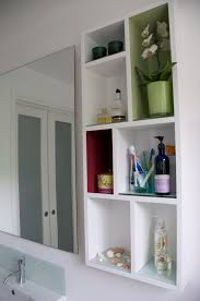 bathroom lowes medicine cabinets with mirror on white wall plus