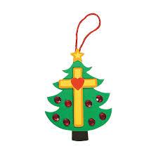 christmas tree ornament kits christmas lights decoration