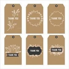 thank you tags free printable thank you stickers hese vintage thank you printable