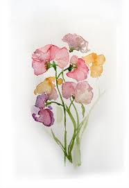 Watercolor Flowers - 1479 best watercolor flowers images on pinterest watercolor