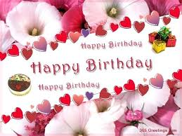 happy birthday wishes greeting cards for lover images of greetings