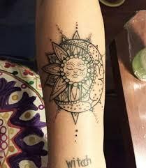 50 sun and moon tattoos ideas for couples 2018 tattoosboygirl